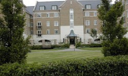 Cavendish Court