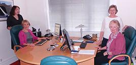 Broadleaf Office