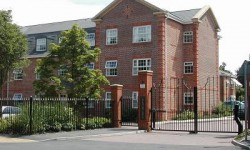 Academy Gate