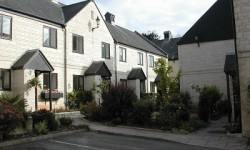 Cottages at Fitzmaurice Place