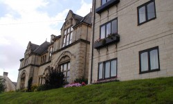 Apartments at Fitzmaurice Place