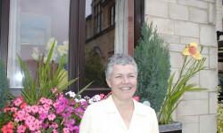 Mrs Liz Kemp - Scheme Manager