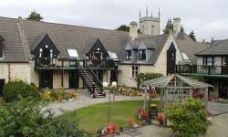 St Matthews Court