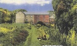 The Mill as it was originally