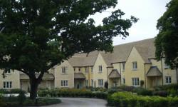 Westwood Court