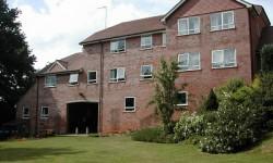 Woodbury Court