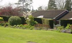 Headbourne Worthy House